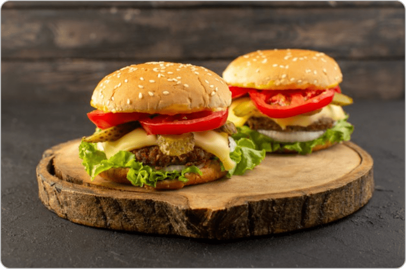 "Healthy Farm Plant Protein Burgers awarded ""Most Innovative Halal Product"" at Gulfood Innovation Awards."