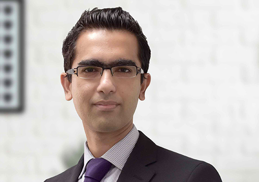 Fawad Hayee: From Number-Crunching to Business Partnering