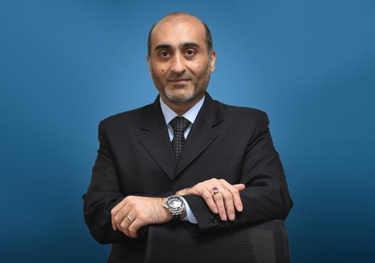 Hasan Rasheed: Using people skills in finding strength in diversity